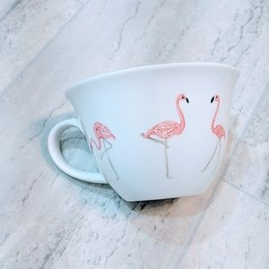 Accessories - Flamingo mug